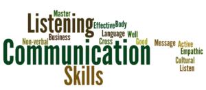 Vincent Mays Communication Skills